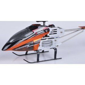 Syma S110G Infrared 3.5 CH Micro RC Helicopter RTF w/ Gyro . $76.09. Description Syma S110G Infrared 3CH Micro RC Helicopter RTF w/ Gyro (Red)   The Smallest Helicopter just got smaller, one third smaller than a normal Palm Size helicopter, equipped with a 4-in-1 infra-red receiver (Gyro, ESC, Mixer, Receiver). It is another break through for helicopter in this size, sharing the same great stability with it's brothers helicopters, the Mini Alloy Shark is a great helicop...