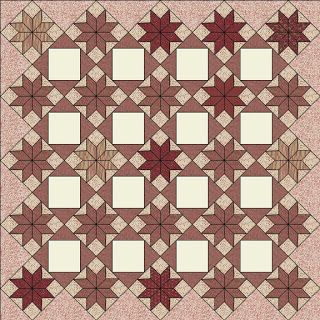 Civil War Quilts: An Anti-Slavery Quilt from Everettville