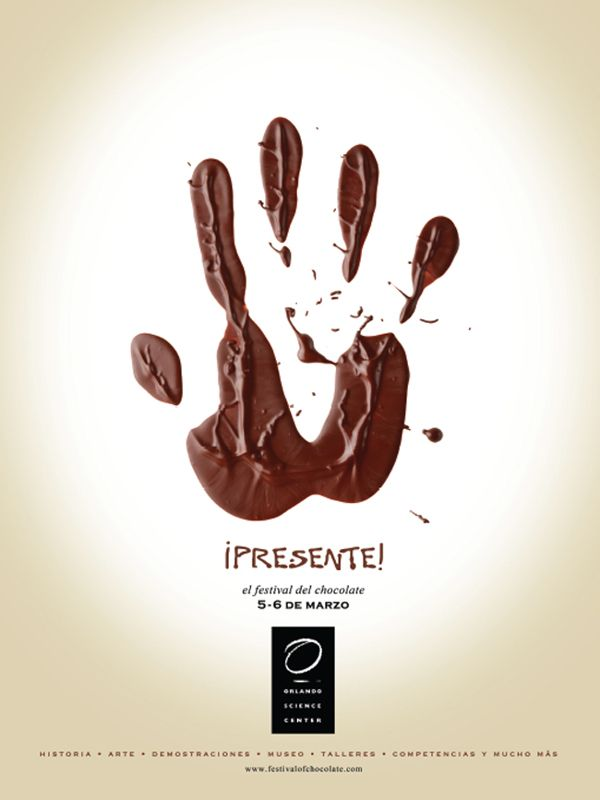 15 best chocolate ads images on Pinterest | Advertising ...