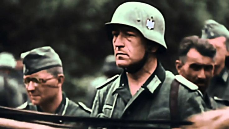 Σχολικό Ντοκυμαντέρ για την 28η Οκτωβρίου και Δεύτερο Παγκόσμιο Πόλεμο -...