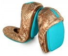 Tieks - the MOST comfortable ballet flats EVER made!