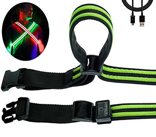 SPRUGY LED Belt for Women, Men & Kids ~ USB Rechargeable ... https://www.amazon.com/dp/B0191LQ5U2/ref=cm_sw_r_pi_dp_x_z-nkyb6HAGQNV
