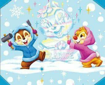 Kawaii Disney Chip And Dale Drawings Stuff Characters Iphone Wallpaper Chips Christmas Change 3