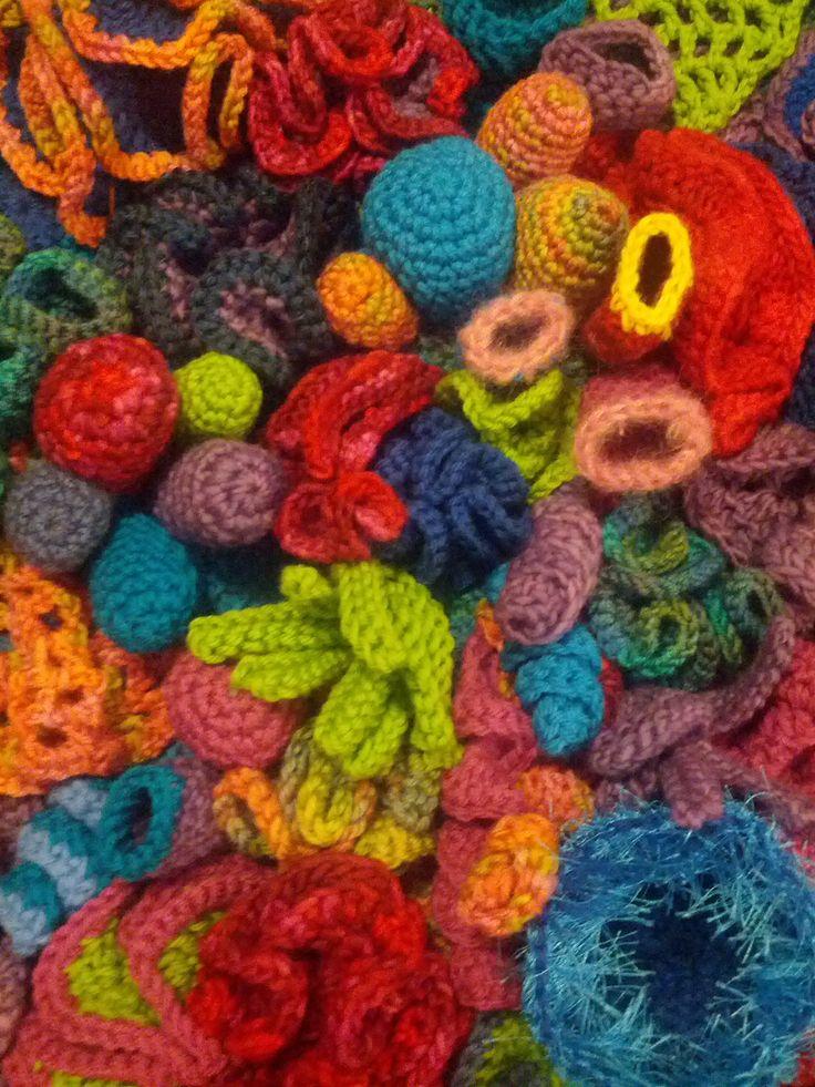81 besten Kunst aus Wolle Bilder auf Pinterest | Wolle, Beanie mütze ...