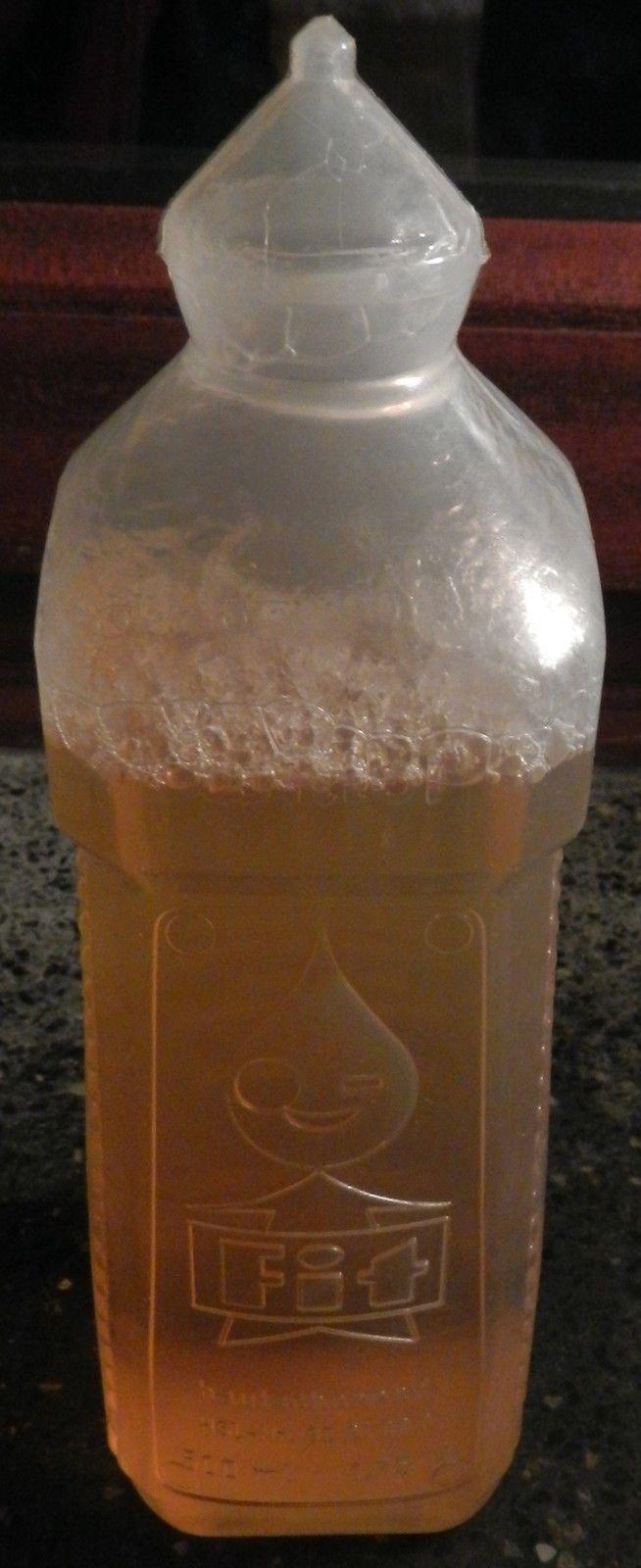 Fit DDR Geschirr Spühlmittel 500 ml in Originalflasche OSTALGIE Kult P23.1/15 | eBay