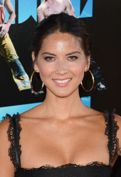 """Olivia Munn Photos Photos - Actress Olivia Munn arrives at the closing night gala premiere of 'Magic Mike' at the 2012 Los Angeles Film Festiva held at Regal Cinemas L.A. Live on June 24, 2012 in Los Angeles, California. - Film Independent's 2012 Los Angeles Film Festival Premiere Of Warner Bros. Pictures' """"Magic Mike"""" - Arrivals"""