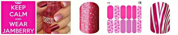 Jamberry nail wraps are awesome!! www.amberrylicious.jamberrynails.net