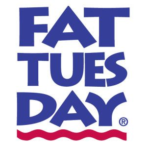 There are 7 Fat Tuesday bars in Las Vegas http://gamboool.com/fat-tuesday-las-vegas-locations-on-the-strip-and-hours