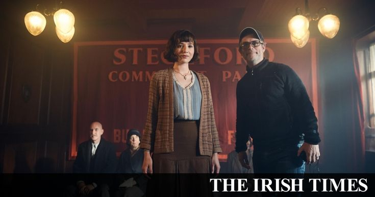 Latest season of the 1920s gangster drama sees the arrival of Irish director David Caffrey and other Love/Hate stars in Charlie Murphy and Aidan Gillen