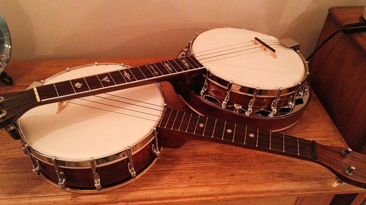 #Gibson ub4 & ub2