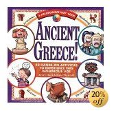 Projects for ancient greece