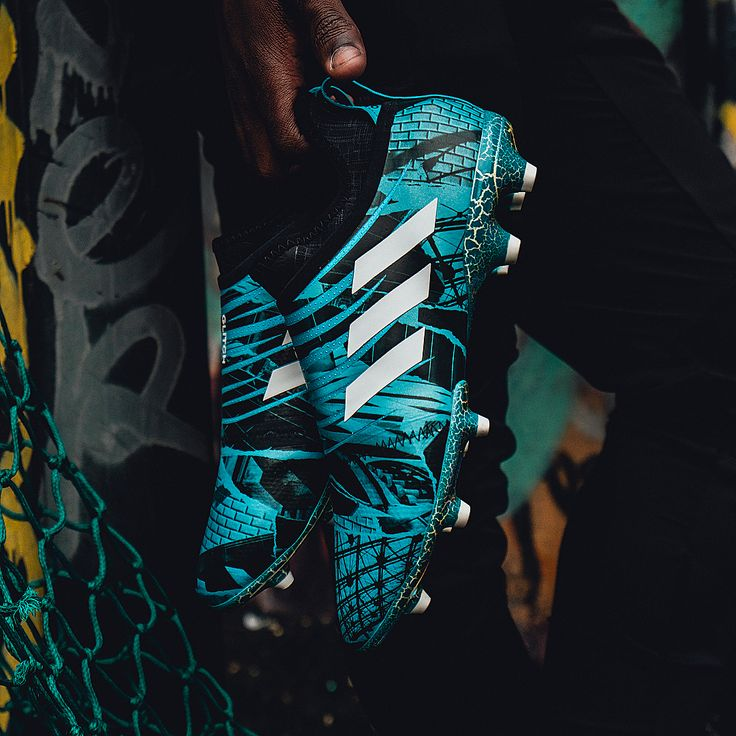 Do it for your city. ⚡️ Introducing the new #GLITCH17 City skins, available now in limited quantities via the GLITCH app. Swipe to explore : , , . #HereToCreate --- #Football #Soccer #adidasFootball