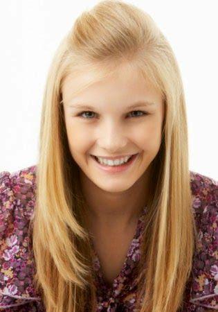 the 25 best teenage girl haircuts ideas on pinterest