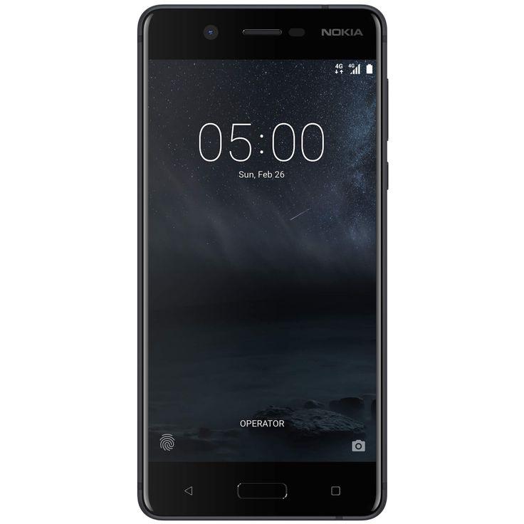 Nokia 5 conceput cu mare atentie la detalii, corpul elegant si minimalist realizat dintr-o singura bucata de aluminiu ofera o buna durabilitate telefonului.