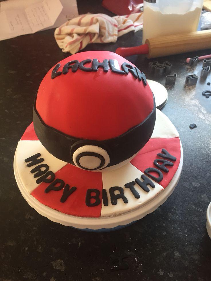 Perfect 18th birthday cake :)