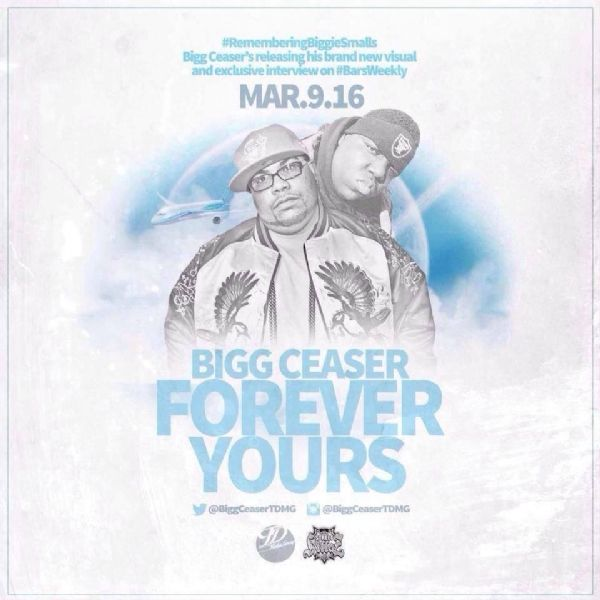 @TdmgFx and @StreetkillazEnt present Bigg Ceaser - Forever Yours Produced by The LJ Filmed by Rod Thompson   Edited by TdmgFx