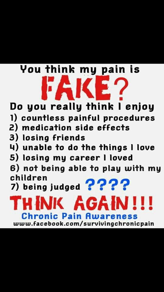 how to live with chronic pain and depression