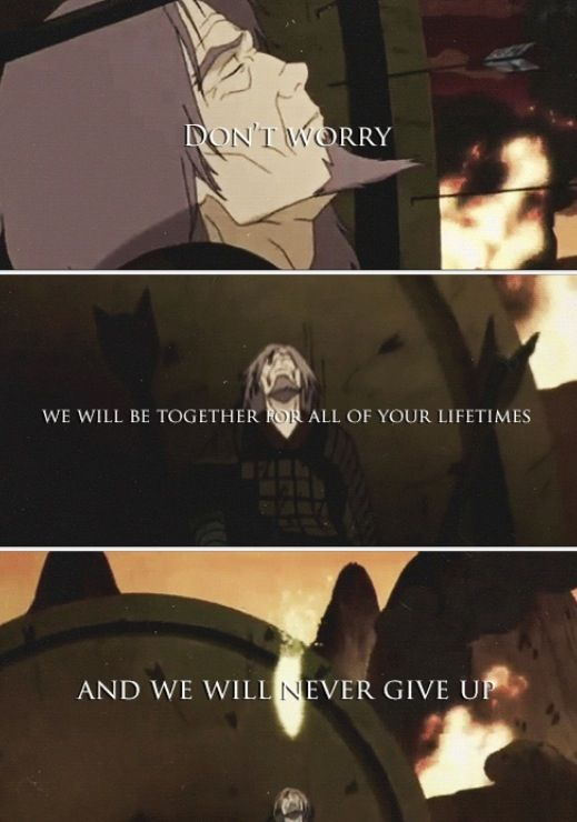 The Legend of Korra: Wan: The moment that everyone cried .... or at least I did