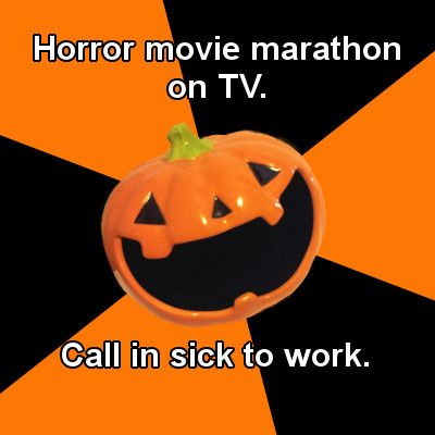 i'm done halloween meme