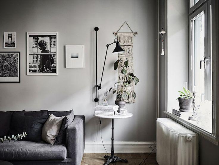 10 секретов настоящего скандинавского интерьера | Свежие идеи дизайна интерьеров, декора, архитектуры на InMyRoom.ru