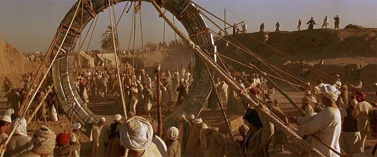 Le reboot de Stargate annulé