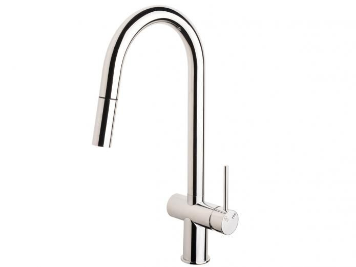 Pull Out Sink Mixer