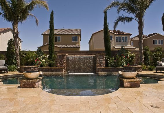 17 Best Ideas About Swimming Pool Builders On Pinterest