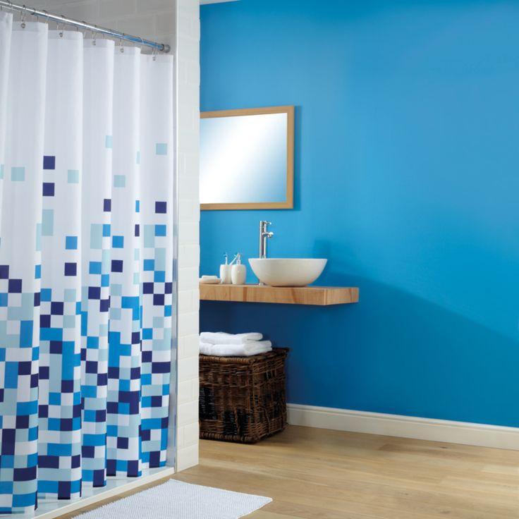 41 Best Bathroom Images On Pinterest Roller Blinds