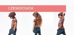 Czesiociuch - Wroclove Design 2014 #design #kids #clothes