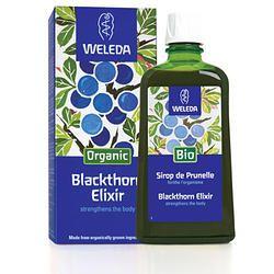 Weleda Blackthorn Elixir 200ml