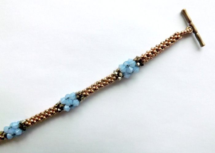 'Crazy for Craw' bracelet. Beautiful rope bracelet that suits all occasions. Call 0151 345 6790 for details