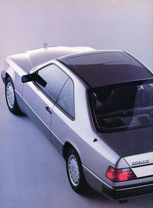1000 ideas about mercedes 300e on pinterest mercedes for 1988 mercedes benz 300ce