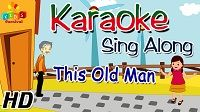 Popular nursery rhymes for your kids education along with entertainment.
