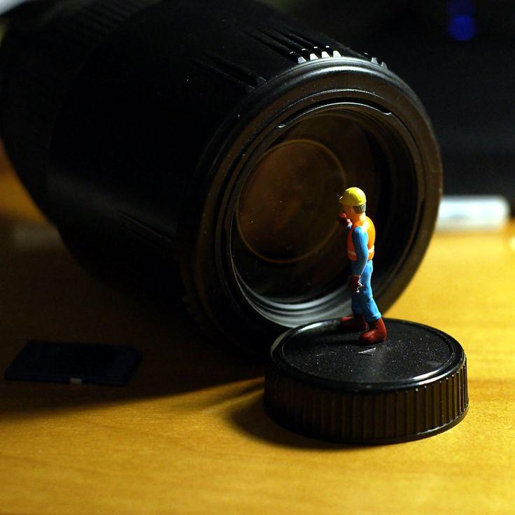La Guía Completa: Consejos de Limpieza Para Cámaras de Fotos Réflex