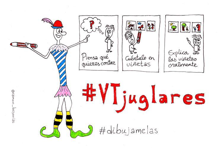 http://dibujamelas.blogspot.com.es/2016/01/vtjuglares-te-apuntas.html