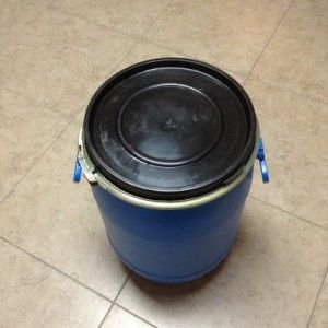 Large Batch Fermenter – 15 Gallon Food Grade Barrels – $16.50! + shipping | Homebrew Finds