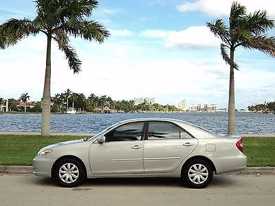 nice 2005 Toyota Camry - For Sale View more at http://shipperscentral.com/wp/product/2005-toyota-camry-for-sale/