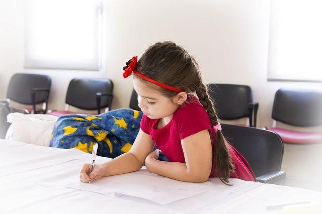 15 Questions à poser à votre enfant au lieu de ''Comment s'est passée ta journée''