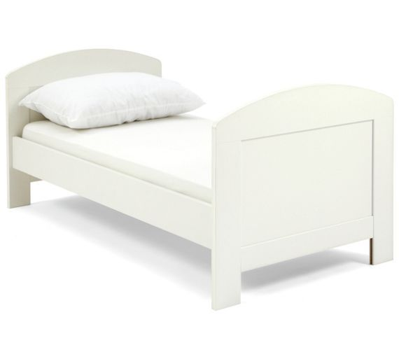 Buy Mamas And Papas Harrow Toddler Bed