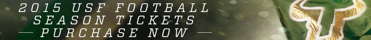 Football - Latest News - —Official Athletics Web Site of the University of South Florida