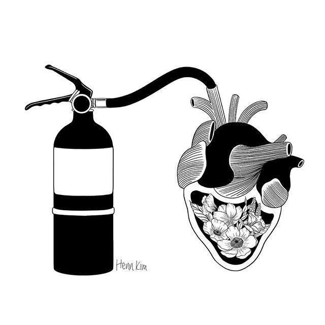 Good Heart, Bad T. . . #heart #temper #anger