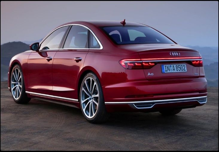 The 2018 Audi A8offers outstanding style and technology both inside and out. See interior & exterior photos. 2018 Audi A8New features complemented by a lower starting price and streamlined packages.The mid-size 2018 Audi A8offers a complete lineup with a wide variety of finishes and features, two conventional engines.