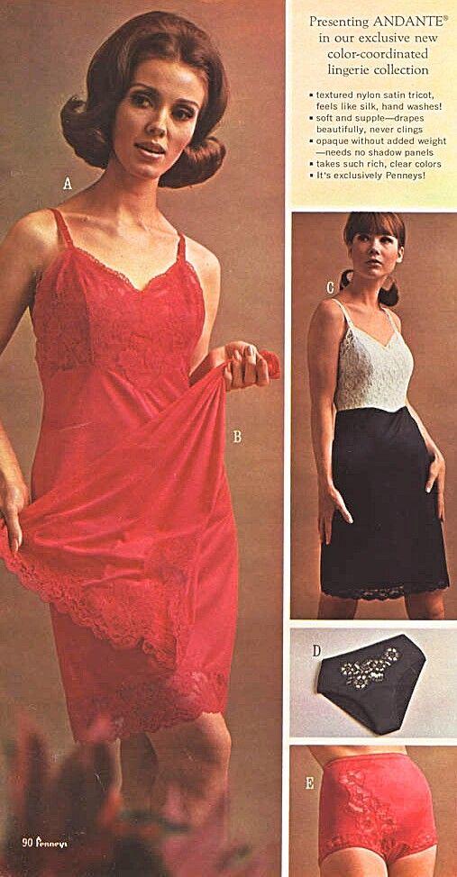 foto de 2208 best images about Lacy slips on Pinterest Lingerie