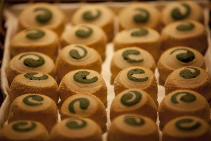 Next to egg tarts, almond cookies top the list as Macau's most ubiquitous edible souvenir.