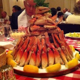 Sandwich Seafood Restaurants