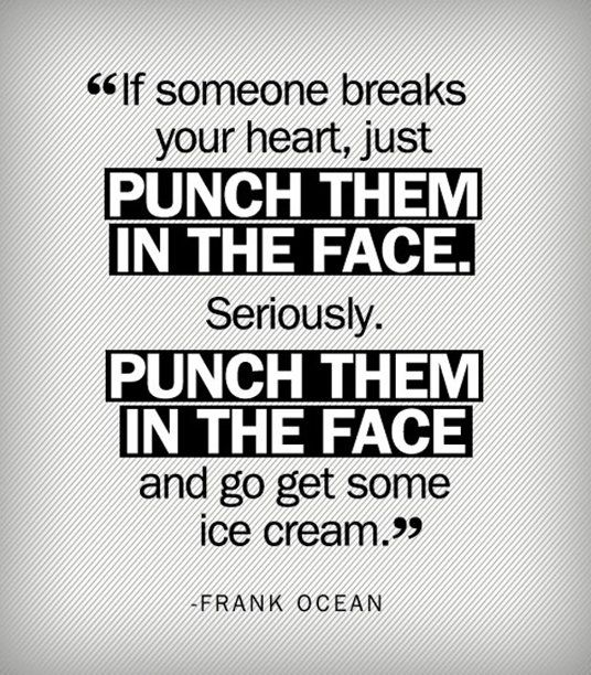 15 Celebrity Breakup Quotes to Mend Your Shattered Heart | Love + Sex - Yahoo! Shine