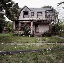 Image result for Old Abandoned Houses