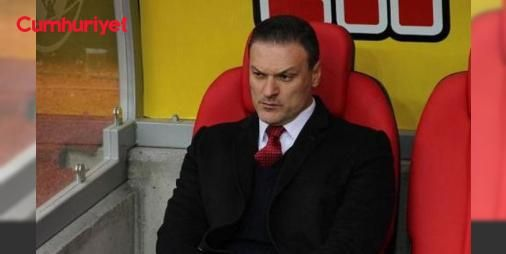 Eskişehirspor 5 gol yedi Alpay kovuldu: TFF 1. Ligde 20. hafta karşılaşmasında Eskişehirspor, küme düşme potasında yer alan Manisaspor'a dün kendi sahasında 5-1 mağlup oldu. Bu skordan sonra Alpay Özalan ile yollar ayrıldı.