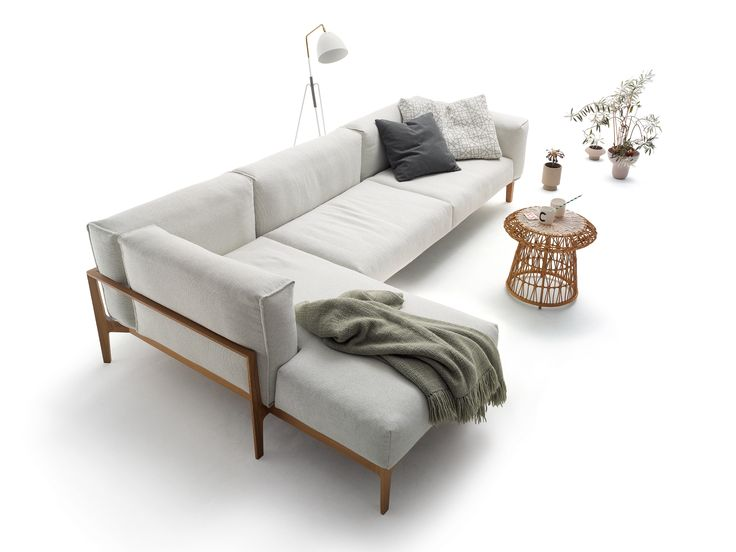 10 besten Sofa Bilder auf Pinterest | Ecksofa skandinavisch, Sofas ...
