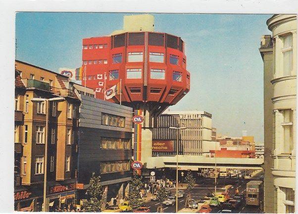 Berlin Steglitz Bierpinsel ca 1965